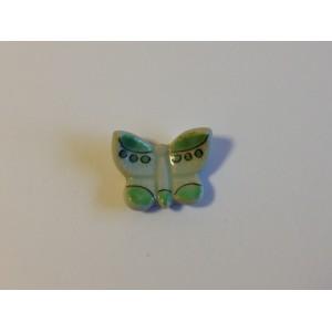 Repose baguette ou couverts - papillon