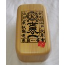 Bento imitation wood