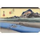Hiroshige - Odawara