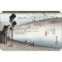 Hiroshige - Futagawa