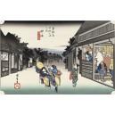 Hiroshige - Goyu